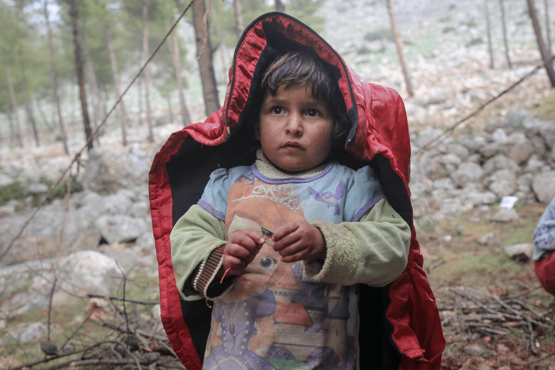 criancas emergencia unicef
